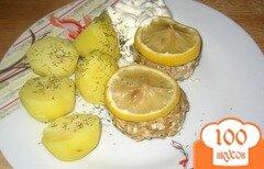 Фото рецепта: «Рыбные котлеты в пароварке»