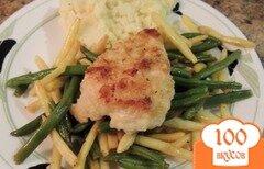 Фото рецепта: «Лимонная курица»