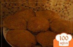 Фото рецепта: «Kartoffelpuffer (картофельные оладьи)»