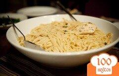 Фото рецепта: «Курица по-сицилийски»
