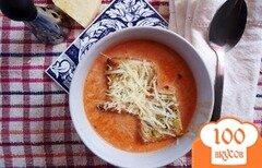 Фото рецепта: «Суп из чечевицы»