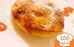 Фото рецепта: «Слоеные пирожные»