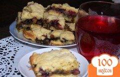 Фото рецепта: «Пирог со щавелем»