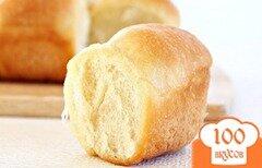 Фото рецепта: «Булочки на завтрак»