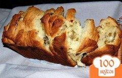 """Фото рецепта: «Хлеб """"Карпатка""""»"""