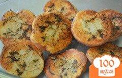 Фото рецепта: «Картофель с тимьяном»