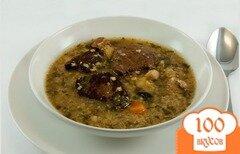 Фото рецепта: «Шурпа из оленины»