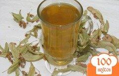 Фото рецепта: «Липовый чай»
