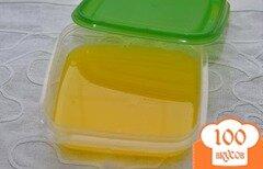 Фото рецепта: «Очищенное сливочное масло»