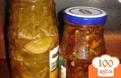 Фото рецепта: «Варенье из кабачков»