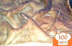 Фото рецепта: «Испанский заварной пирог»