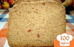 Фото рецепта: «Хлеб ржаной»