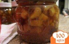 Фото рецепта: «Яблочный джем для пирога»