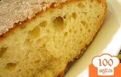 Фото рецепта: «Хлеб из поленты (кукурузная каша)»