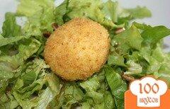 Фото рецепта: «Яйца по-немецки»