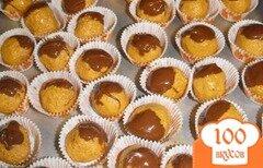 Фото рецепта: «Домашние конфеты»