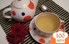 Фото рецепта: «Общеукрепляющий чай»