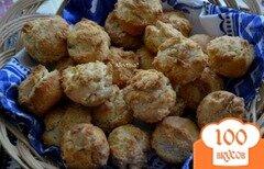 Фото рецепта: «Сметанные булочки к обеду»