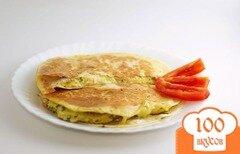 Фото рецепта: «Кесадилья с сыром»