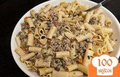 Фото рецепта: «Макароны Болоньезе»