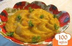 Фото рецепта: «Овощное пюре»
