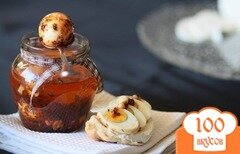 Фото рецепта: «Яйца по-пьемонтски»