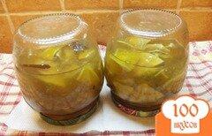 Фото рецепта: «Горькое лаймовое варенье со специями»