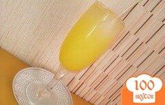 Фото рецепта: «Апельсиновый напиток»