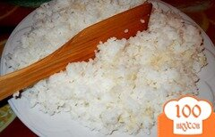 Фото рецепта: «Рис для суши»