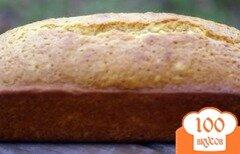 Фото рецепта: «Имбирный кекс»