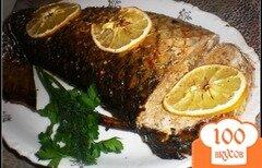 Фото рецепта: «Фаршированный пеленгас»