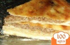 Фото рецепта: «Осетинские пироги»