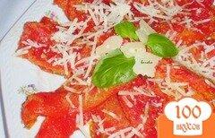 Фото рецепта: «Перец, приготовленный по рецепту Софи Лорен»