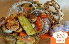 Фото рецепта: «Диетическое овощное рагу»