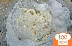 Фото рецепта: «Домашний сыр рикотта»