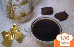 Фото рецепта: «Острый кофе»
