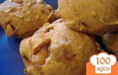 Фото рецепта: «Печенье с тыквой»