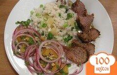 Фото рецепта: «Запеченная свиная вырезка»