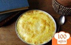 Фото рецепта: «Воздушный хлеб»