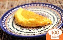 Фото рецепта: «Омлет с сыром»