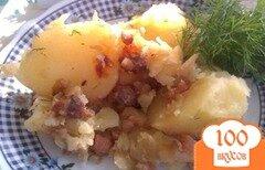 Фото рецепта: «Картофель Дачный»