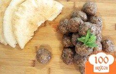 Фото рецепта: «Бараньи фрикадельки»
