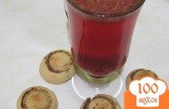 Фото рецепта: «Малиновый чай»