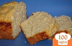 Фото рецепта: «Пивной хлеб»