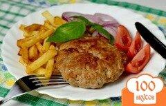 Фото рецепта: «Плесковица по-сербски»