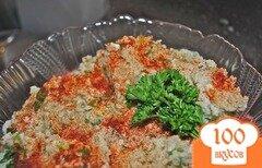 Фото рецепта: «Картофельный салат с сельдереем»