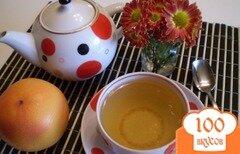 Фото рецепта: «Чай с фруктовыми нотками»