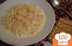 Фото рецепта: «Каша для завтрака»