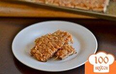 Фото рецепта: «Пирожные, не требующие запекания»