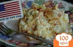 Фото рецепта: «Картофельный салат»